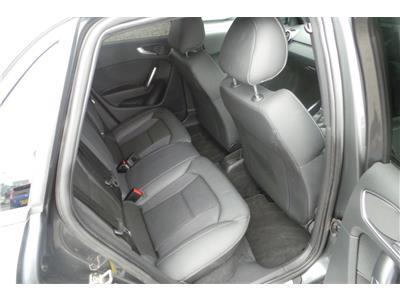 2014 Audi A1 S Line Black Edition TFSi 1390 Petrol Automatic 7 Speed 5 Door Hatchback