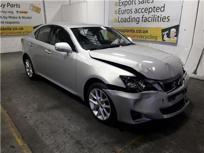 2011 LEXUS IS 200D ADVANCE