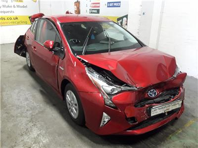 2017 TOYOTA PRIUS Business Edition HSD