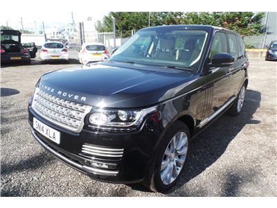 2014 Land Rover Range Rover Autobiography SDV8 SWB 4WD Diesel Automatic 5 Door Estate