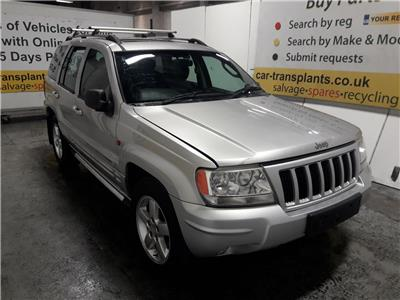 2005 JEEP GRAND Limited