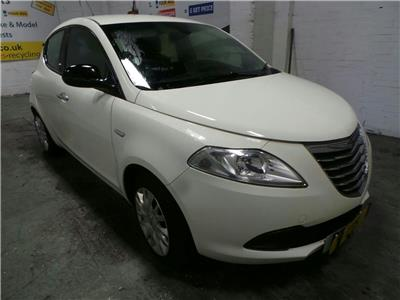 2012 CHRYSLER YPSILON S