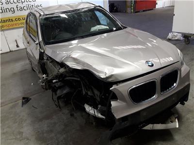 2010 BMW X1 xDrive20d SE