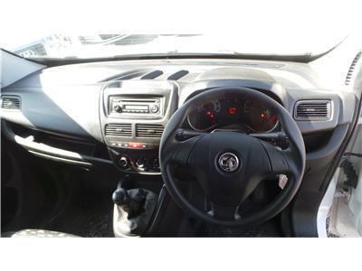2015 Vauxhall Combo L1H1 2000 90 ecoFlex Diesel Manual L.C.V.