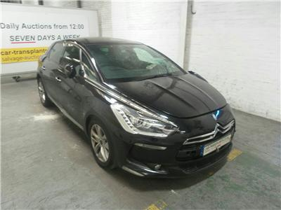 2013 CITROEN DS5 DStyle e-HDi 115 Airdream