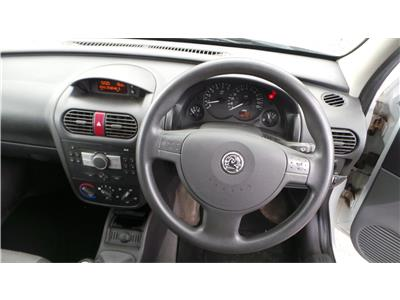 2011 Vauxhall Combo 2000 1.7 16V CDTi Diesel Manual L.C.V.