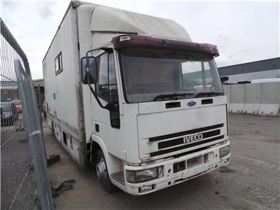 1995 IVECO DAILY 35S17