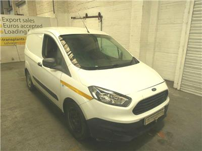 Ford Transit Courier Used Parts Ford Transit Courier Recycled Parts
