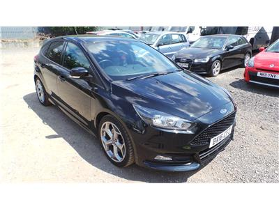 2016 FORD FOCUS ST 1 TDCi