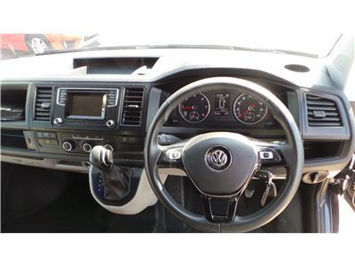 2016 Volkswagen Transporter T32 TDI P/V HIGHLINE 4MOTION B 1968 Diesel Semi Auto 6 Speed