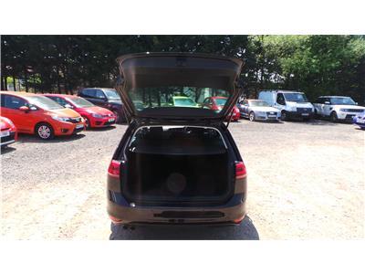 2016 Volkswagen Golf GT TDi BMT 1968 Diesel Manual 6 Speed 5 Door Estate