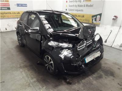2017 CITROEN C1 Flair Edition PureTech 82