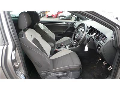 2015 Volkswagen Golf R TSi 4WD 1984 Petrol Manual 6 Speed 3 Door Hatchback