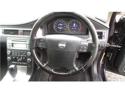 2008 Volvo V70 SE 2400 Diesel Automatic 6 Speed 5 Door Estate