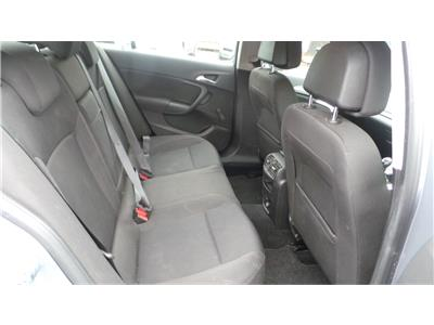 2009 Vauxhall Insignia Exclusiv 1956 Diesel Manual 6 Speed 5 Door Hatchback