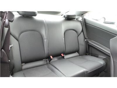 2008 Mercedes-Benz CLC Class 180 SE Kompressor 1796 Petrol Automatic 5 Speed 3 Door Coupe