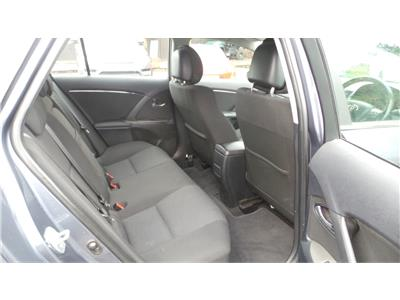 2009 Toyota Avensis TR D-4D 2231 Diesel Manual 6 Speed 5 Door Estate