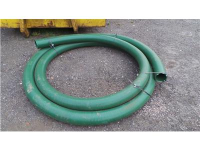 DARK GREEN SUCTION PIPE Miscellaneous