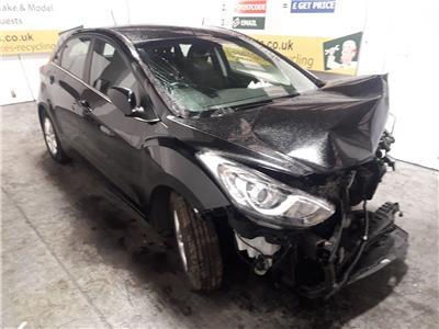 2016 HYUNDAI I30 SE Nav CRDi Blue Drive