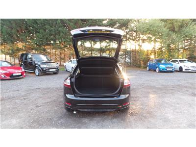 2012 Ford Mondeo Titanium X Sport 1997 Diesel Automatic 6 Speed 5 Door Hatchback