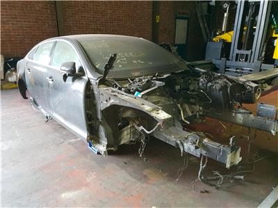Jaguar Xj used parts, Jaguar Xj recycled parts, Jaguar Xj