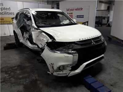 2018 MITSUBISHI OUTLANDER GX5h 4WD