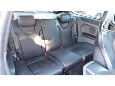 2010 Ford Focus RS 2522 Petrol Manual 6 Speed 3 Door Hatchback