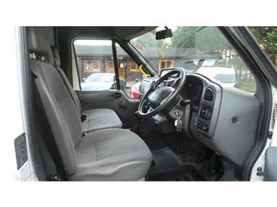 2006 Ford Transit 430E minibus 2402 Diesel Manual M.P.V.