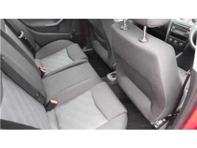 2006 SEAT Ibiza Sport 1390 Petrol Manual 5 Speed 5 Door Hatchback