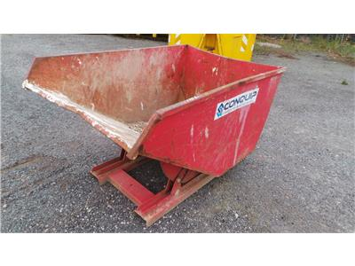 TIPPING SKIP Miscellaneous