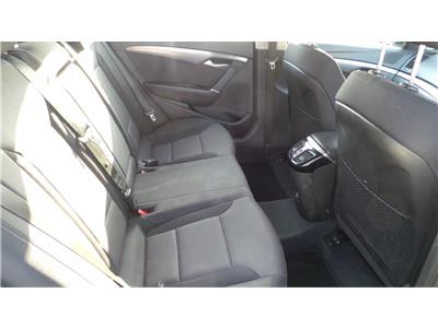 2013 Hyundai i40 Active Blue Drive 1685 Diesel Manual 6 Speed 5 Door Estate