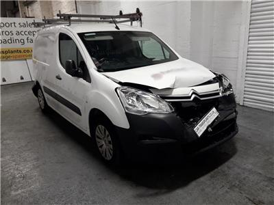 2016 CITROEN BERLINGO L1 625 Enterprise BlueHDi 75 SWB