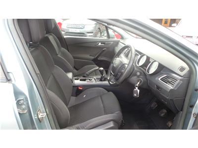 2012 Peugeot 508 SR Diesel Manual 5 Door Estate