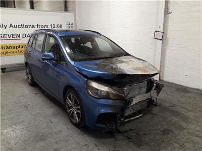 2015 BMW 2 218d M Sport