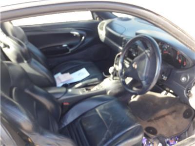 1998 PORSCHE 911 CARRERA S AUTO