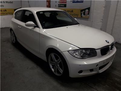 2008 BMW 1 SERIES 118i M Sport