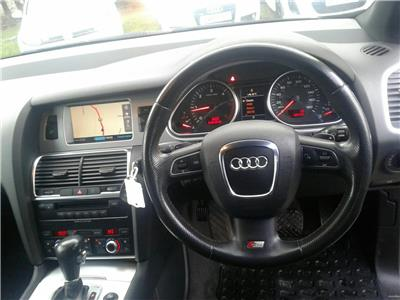 2009 Audi Q7 S Line 2967 Diesel Automatic 6 Speed 5 Door 4x4