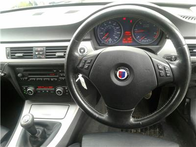 2007 BMW Alpina 16V 1995 Diesel Manual 6 Speed 4 Door Saloon