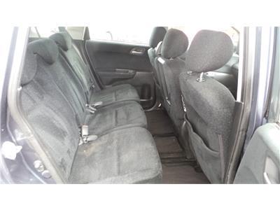 2005 Honda FR-V Sport CDTi 2204 Diesel Manual 6 Speed 5 Door Estate