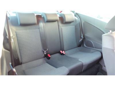 2013 Volkswagen Polo Match Edition 1198 Petrol Manual 5 Speed 3 Door Hatchback