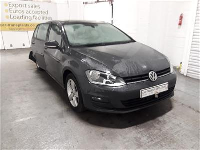2016 VOLKSWAGEN GOLF Match Edition TDi