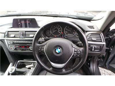 2013 BMW 3 Series 320d Luxury 1995 Diesel Manual 6 Speed 4 Door Saloon