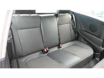 2008 Vauxhall Astra DESIGN CDTI 1910 Diesel Manual 6 Speed 3 Door Hatchback