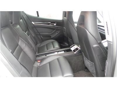 2010 Porsche  Panamera 4S 4806 Petrol Automatic 7 Speed 5 Door Hatchback