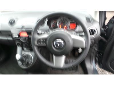 2012 Mazda 2 Tamura 1349 Petrol Manual 5 Speed 5 Door Hatchback