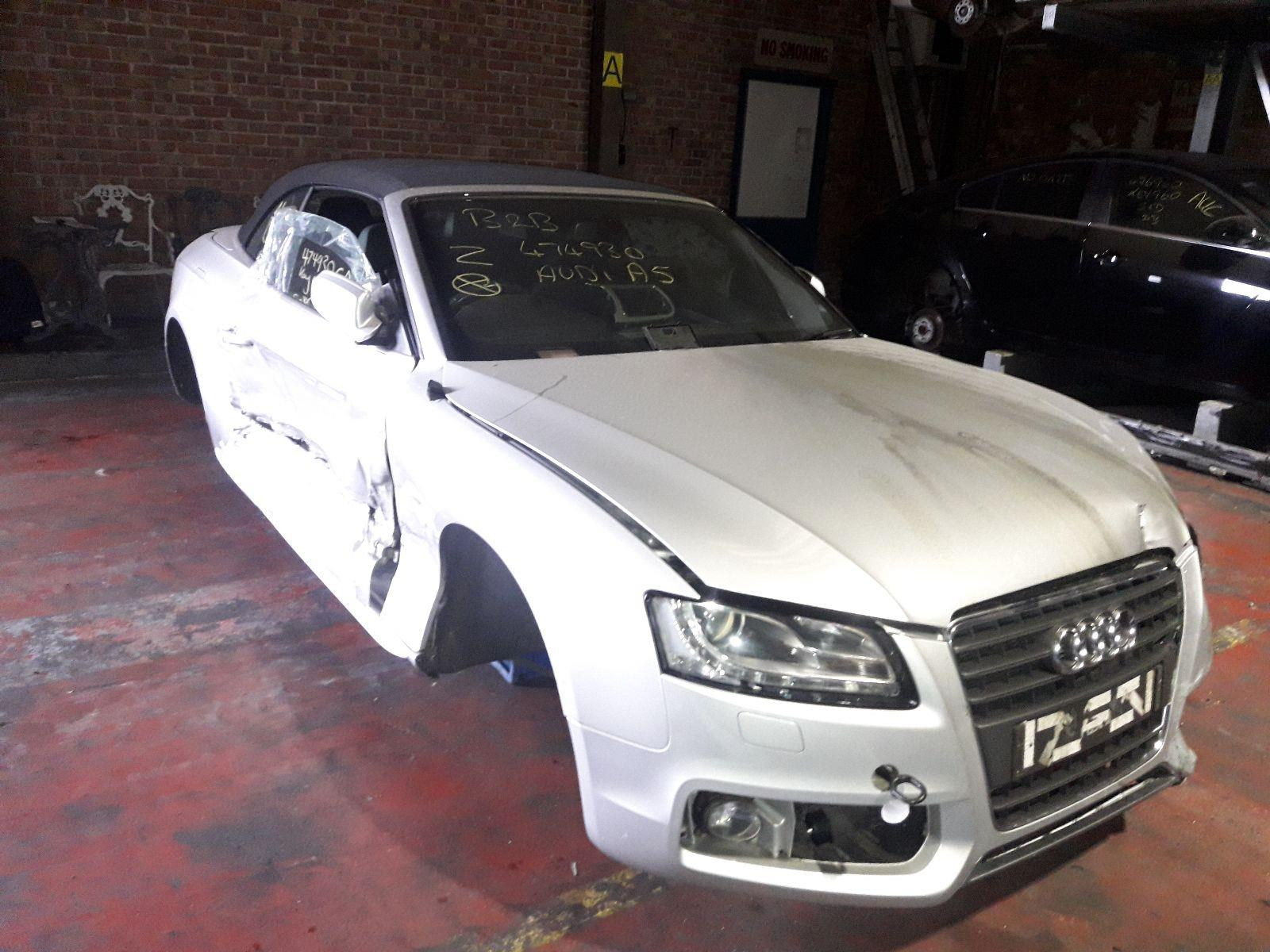 2010 Audi A5 Parts Diagram Electrical Wiring Diagrams 2007 To 2011 S Line Tfsi 2 Door Cabriolet Petrol Kia Sportage