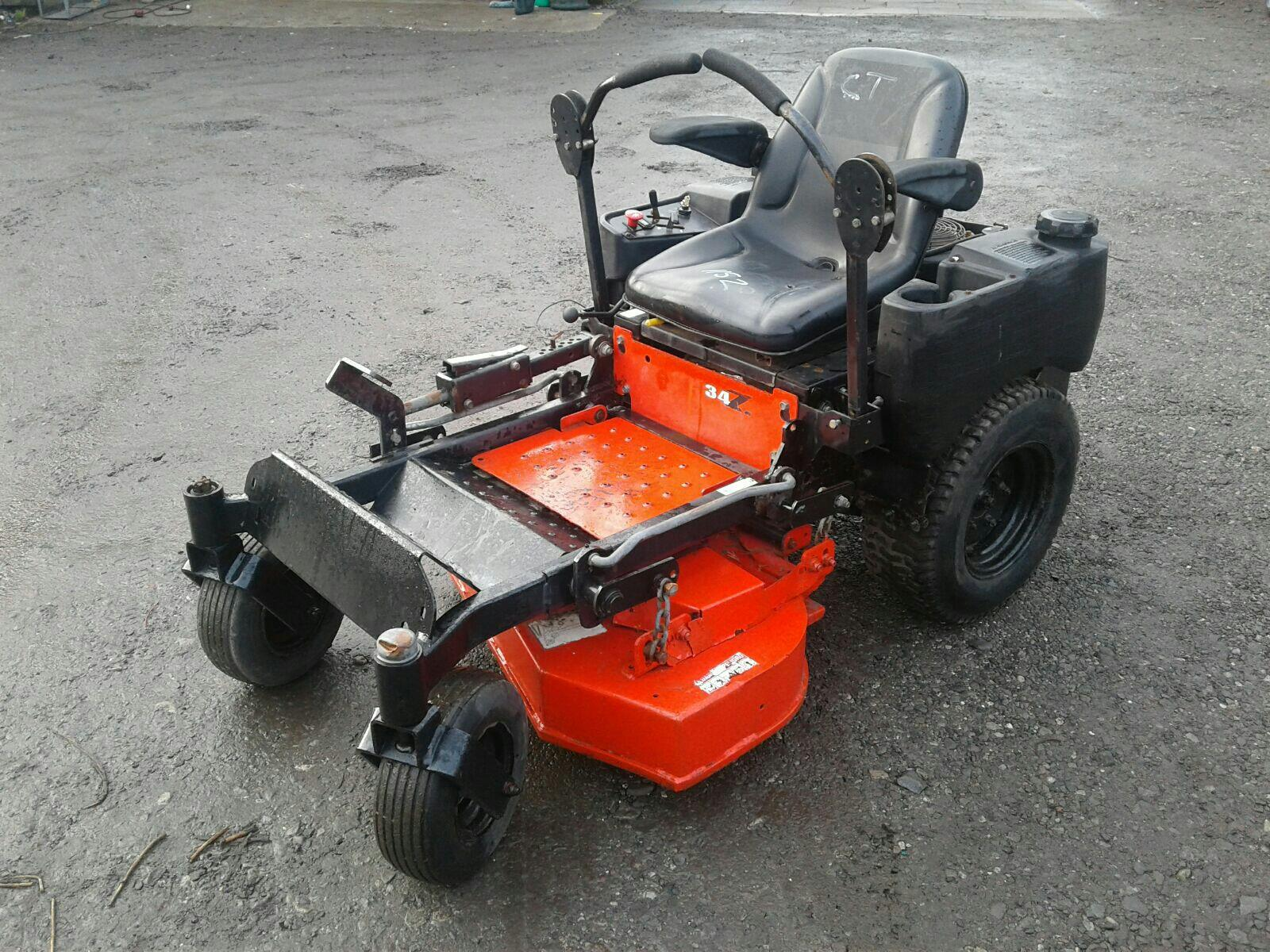 ROUGH CUT ORION MOWER PETROL Miscellaneous