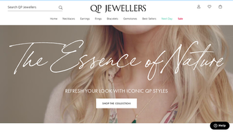 QP Jewellers Promo Codes October 2019