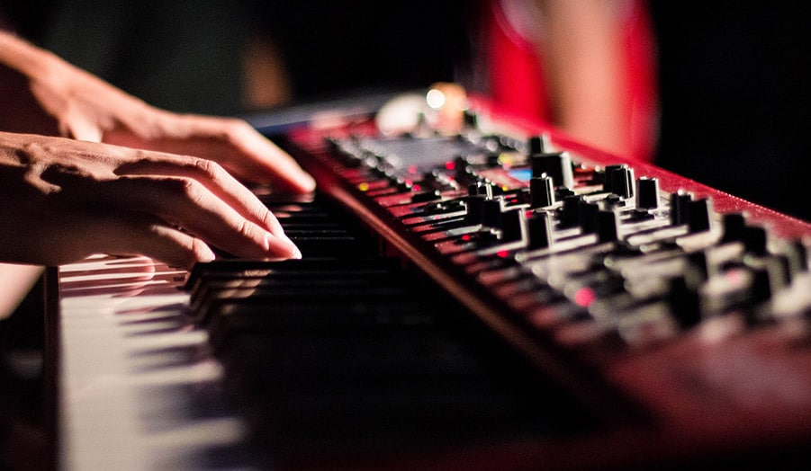 Tastiera-per-Principianti
