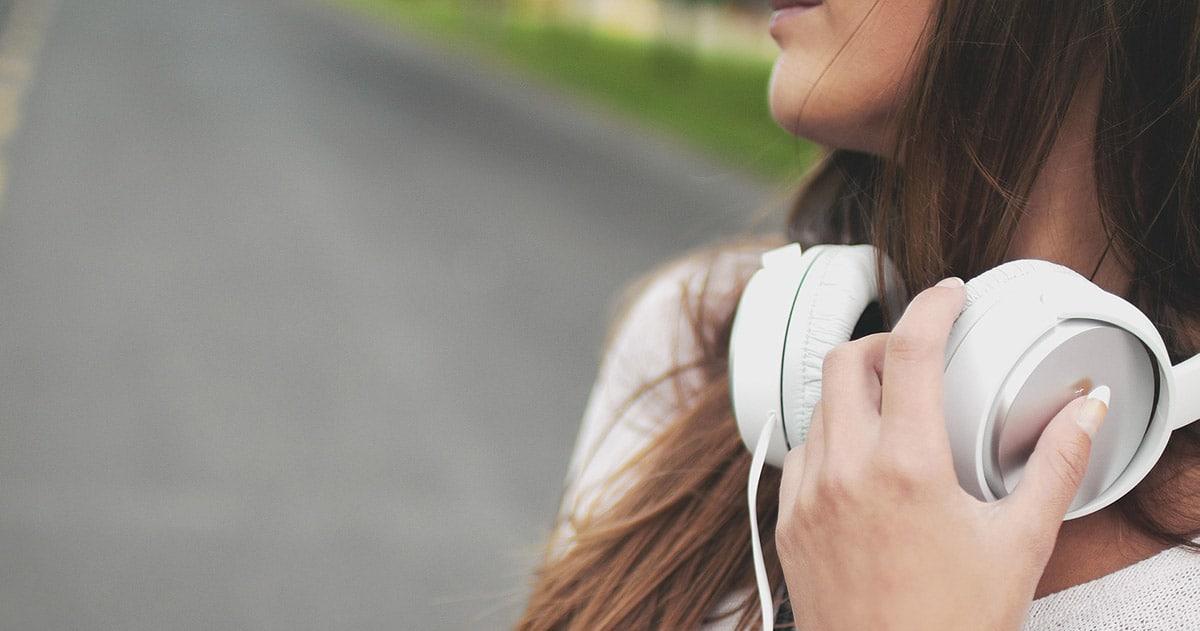 Audio Portatile